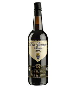 Don Gonzalo Oloroso VOS Jerez Sherry 375ml