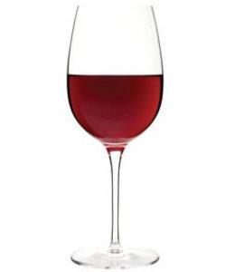 Glas Bordeaux Grand Cru 76cl -Luigi Bormioli Accademia del Vino