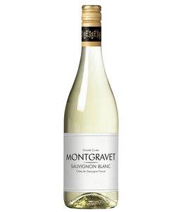 Montgravet Sauvignon Blanc Côtes de Gascogne IGP 2017