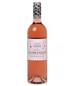 Château La Freynelle Rosé de Cabernet Sauvignon Bordeaux AOC 2016