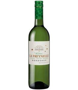 Château La Freynelle Sauvignon Blanc Semillon Muscadelle Bordeaux AOC 2016