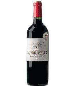Château La Freynelle Merlot Cabernet Sauvignon Bordeaux AOC 2016