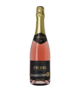 Pierre Chavin - Sparkling Rosé - alcoholvrije wijn mousserend