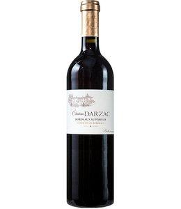 Château Darzac Bordeaux Superieur AOC 2015