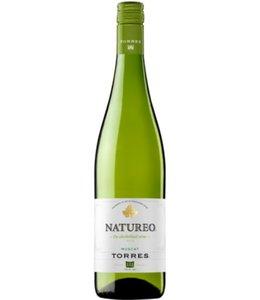 Torres Natureo Muscat 2017 - alcoholvrije wijn wit