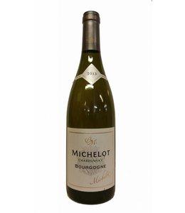 Michelot Chardonnay Bourgogne AOC 2013