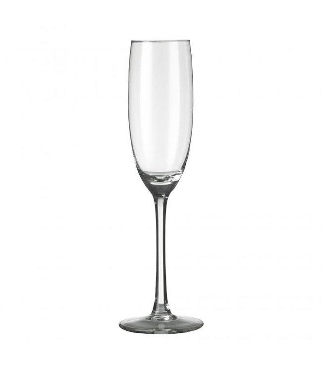 Champagneglas Gracili Royal Leerdam finesse 22cl per stuk