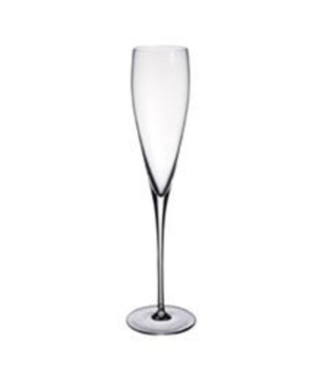 Champagneglas Luigi Bormioli Accademia Perlage 17cl per stuk