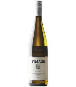 Eymann Riesling Classic Qualitätswein 2012