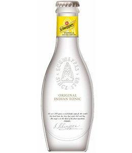 Schweppes Premium Mixer Tonic - Original - 200ml