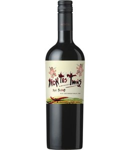 Montes Twins Red Blend DO 2015