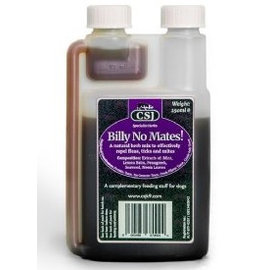 CSJ Billy-no-mates Tincture 250ml