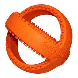 Happy Pet Grubber Football 18cm