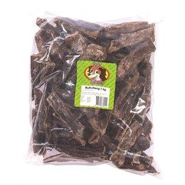 Petsnack Buffellong 10-12cm 1Kg
