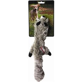 Skinneeez Skinneeez Pluche Wasbeer 38cm
