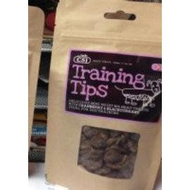 CSJ Meaty Treats Trainingstipps 100gr