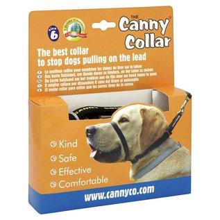 Canny Canny Collar Zwart