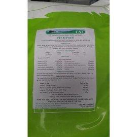 CSJ Fit'n'Fast (WGF & geen rijst) 15kg