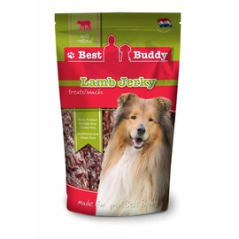 Best Buddy Lamb Jerkey 200gr