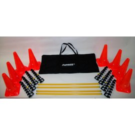 FitPaws Hurdle Set