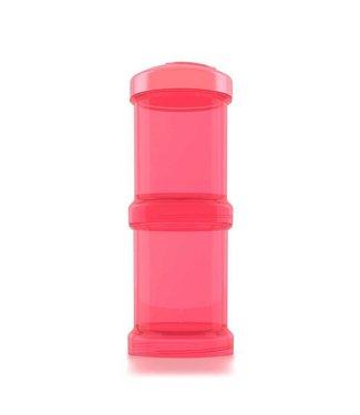 Twistshake TwistShake container 2 x 100 ml - Peach
