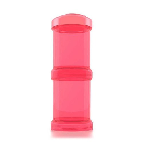 Twistshake TwistShake container 2 x 100 ml - Peach
