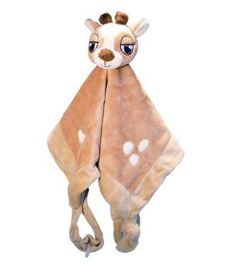 My Teddy Beige cuddle cloth forest friends My teddy