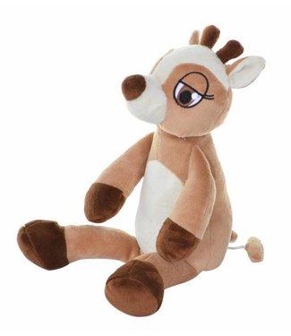 My Teddy Beige musique câlin amis de la forêt My teddy