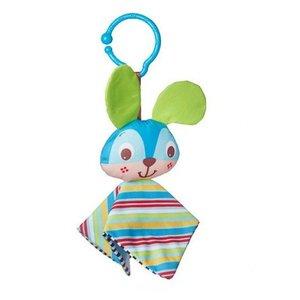 Tiny Love Tiny smart Crinkly bunny