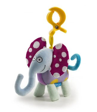 Taf Toys Taf Toys activity toy Busy Elephant