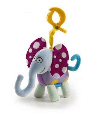 Taf Toys Taf Toys Jouet d'activité Occupé Elephant