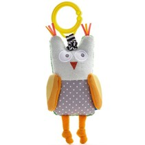Taf Toys activity speelgoed Obi the owl