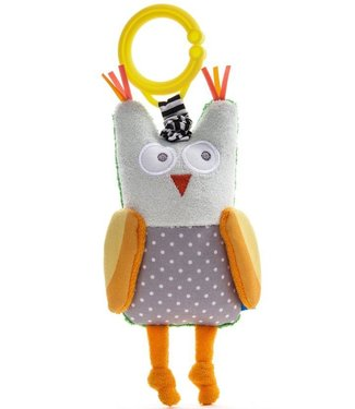 Taf Toys Taf Toys activity toy Obi the owl