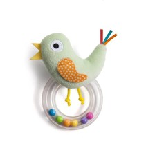 Taf Toys activity speelgoed Cheeky chick rattle