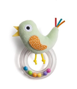 Taf Toys Taf Toys activity toys Cheeky chick rattle