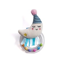 Taf Toys activity speelgoed Mini moon rattle
