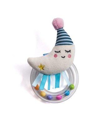 Taf Toys Taf Toys jouet d'activité Mini hochet de lune