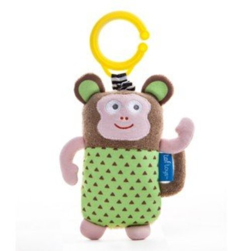 Taf Toys Taf Toys activity speelgoed Marco the Monkey