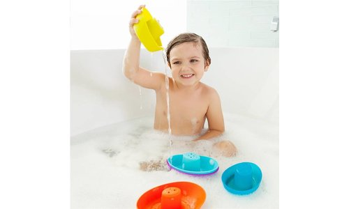 Bad en water speelgoed