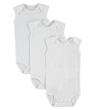 Name-it Unisex sleeveless bodysuit