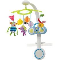 Taf Toys Mobiel MP3 stereo