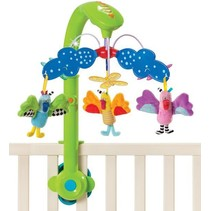 Taf Toys mobiel Musical Ducks
