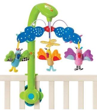 Taf Toys Taf Toys mobiel Musical Ducks