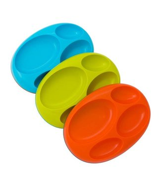 Boon Inc Boon antislip bordjes Platter