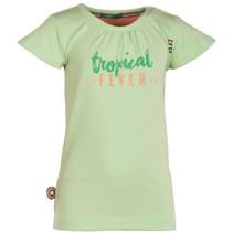 4funkyflavours groene tshirt Fever Dream