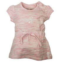 Dirkje babywear roos kleedje girly girl