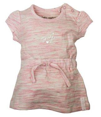 Dirkje kinderkleding Dirkje babywear roos kleedje girly girl