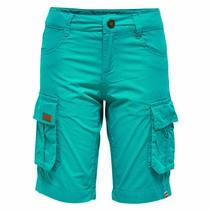 Legowear jongens groene bermuda short