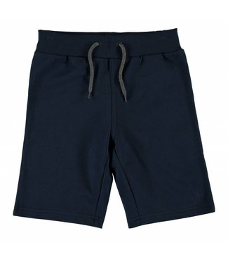 Name-it Name-it boys blue sweat kids short