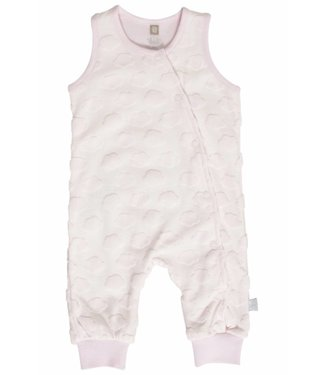 Hust & claire Hust & Claire jumpsuite clouds rose